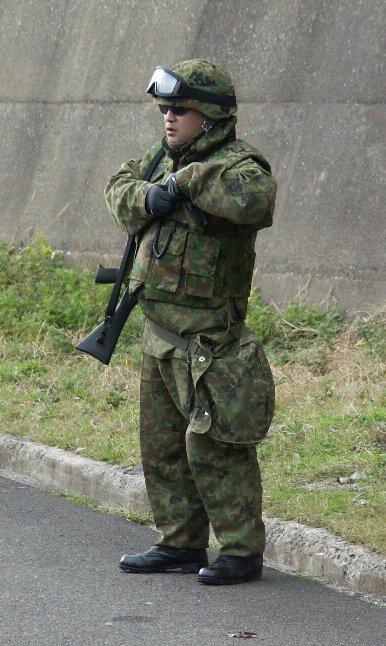 自衛隊装備スレPart9