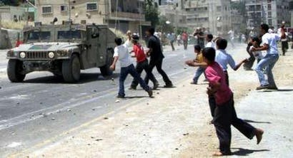 インティファーダ - Intifada