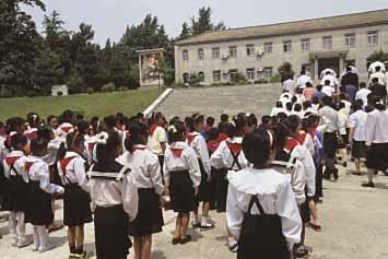 朝鮮民主主義人民共和国 ... 朝鮮民主主義人民共和国 ... 北朝鮮の大学生も実は ...